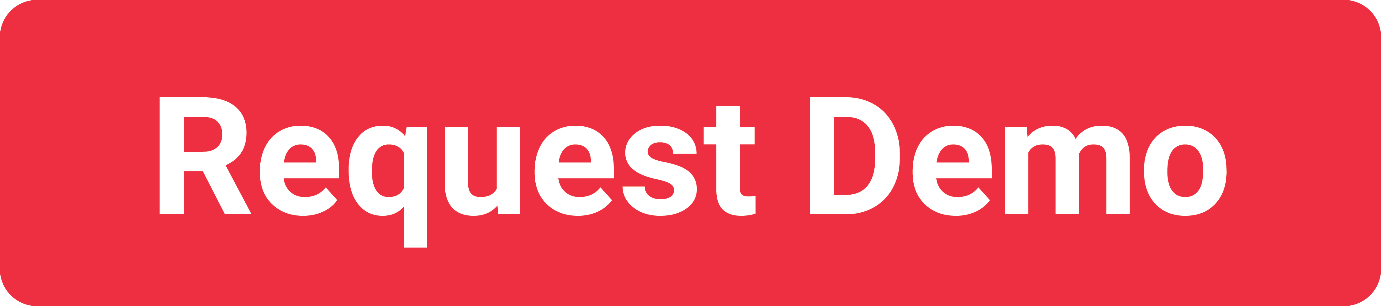 Request Demo Red