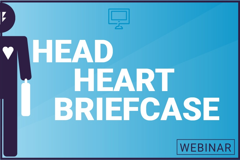 Head Heart Briefcase Webinar