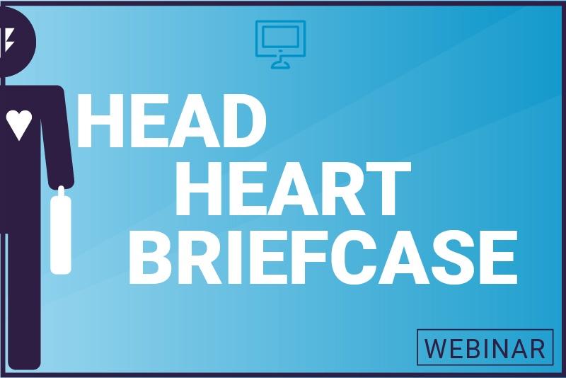 Head Heart Briefcase Webinar
