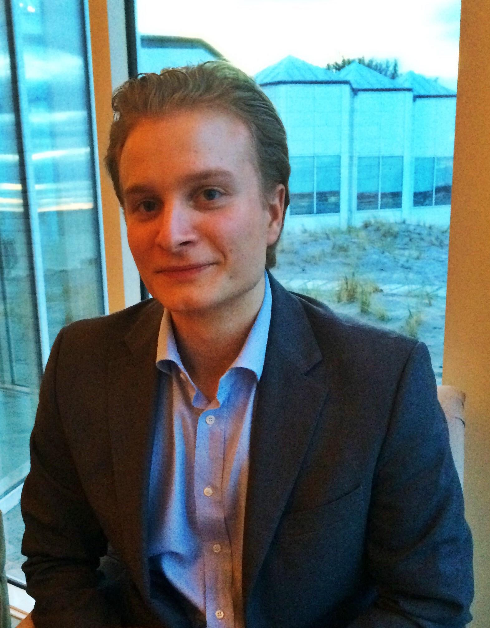 Mikkel Helbo Pedersen