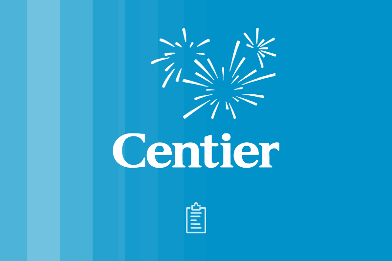 Centier Bank PI Case Study