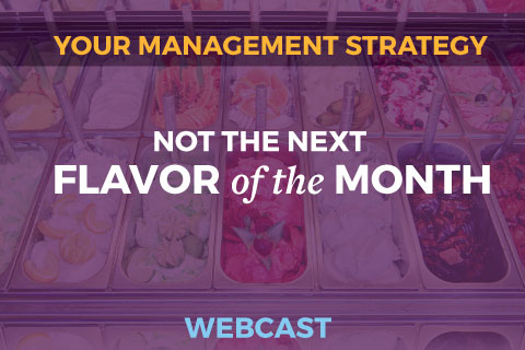 Your Management Strategy