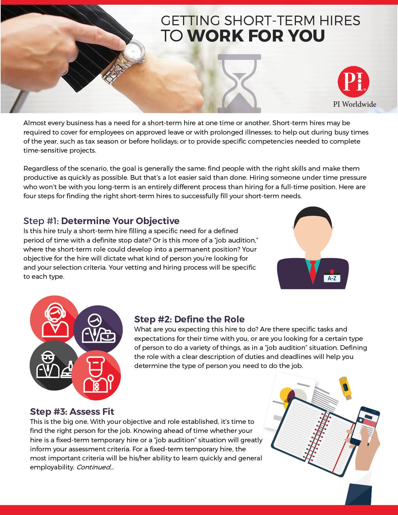 Short-tern hiring tip sheet thumb