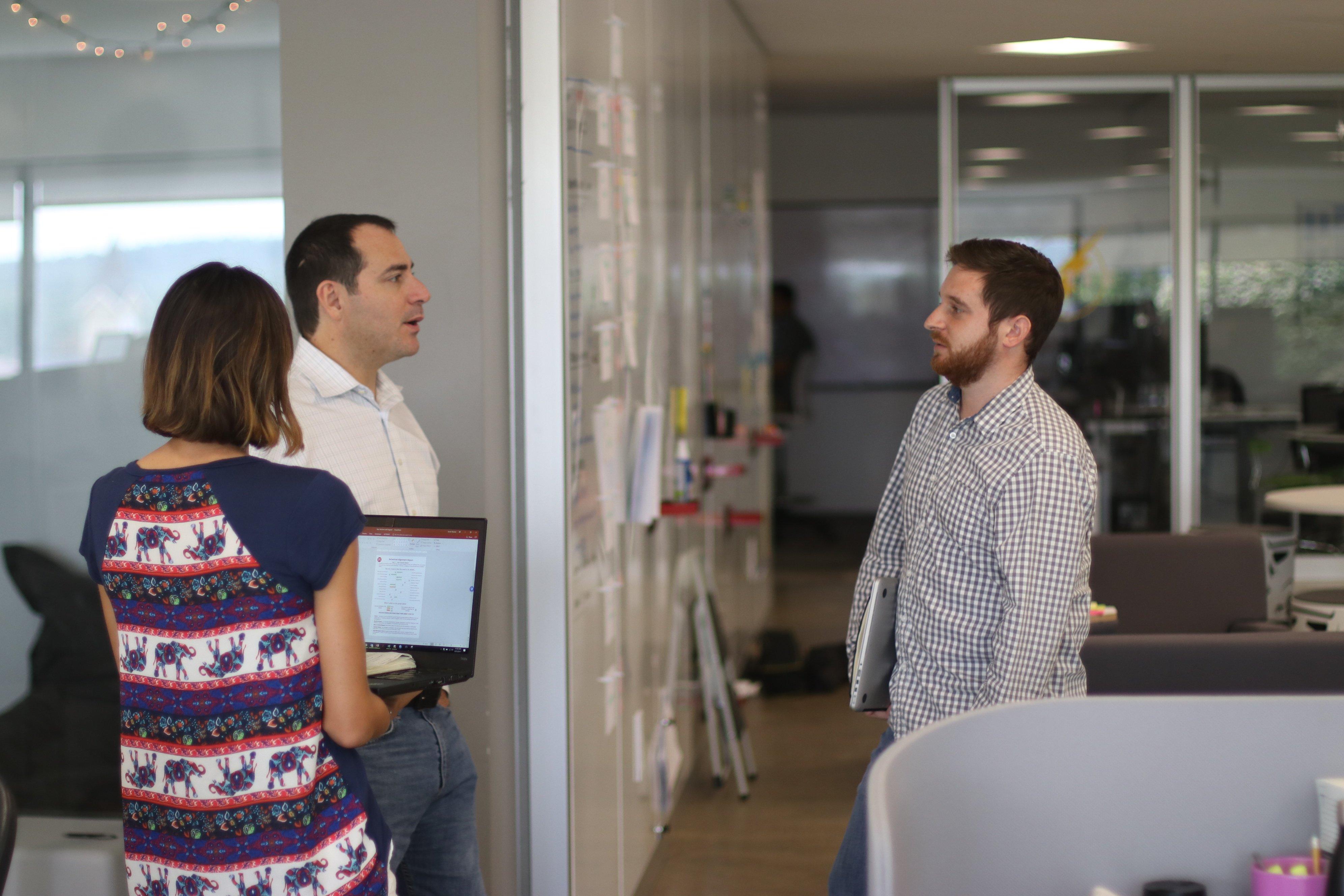 Steve-Greg-Sarah-chatting.jpg