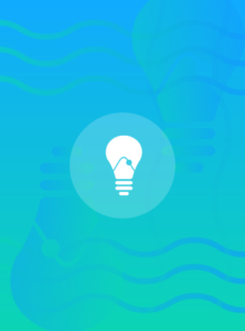 Ligthbulb background