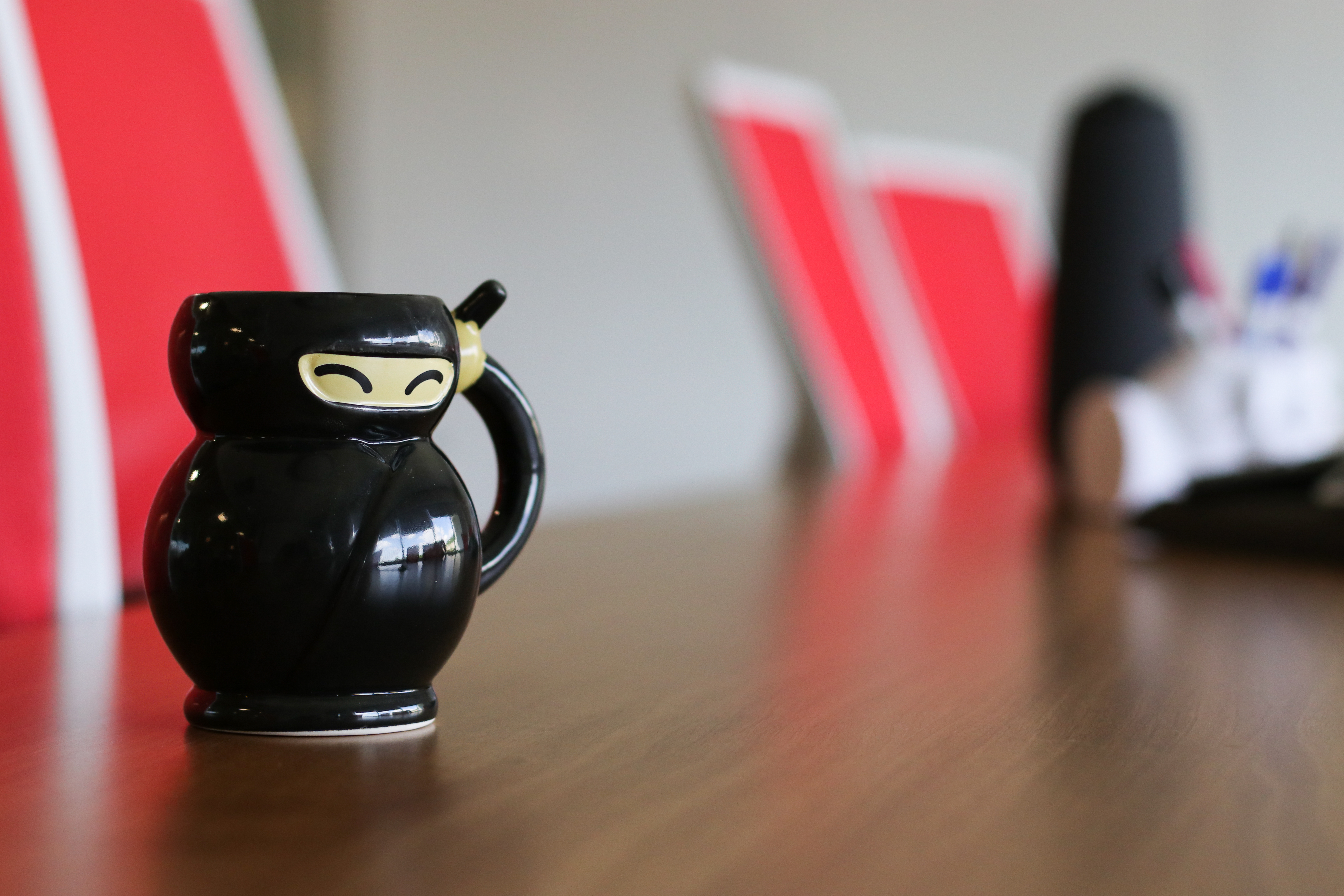 One way to run an effective meeting is to appoint a meeting ninja.