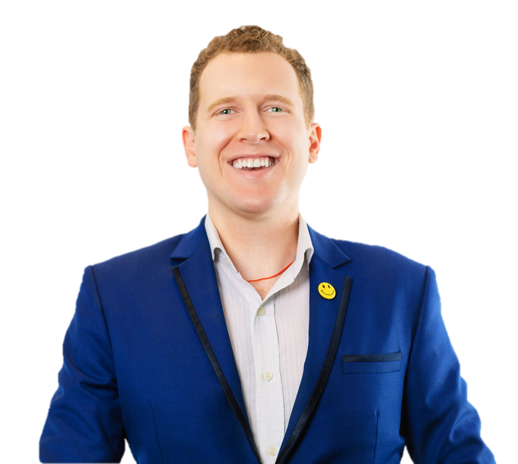 employee engagement speaker Chris Butsch