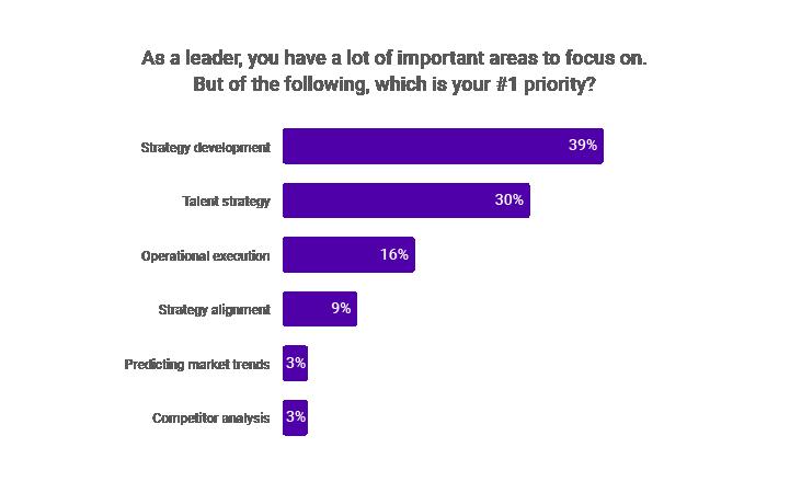 CEO top priorities 2019 the predictive index