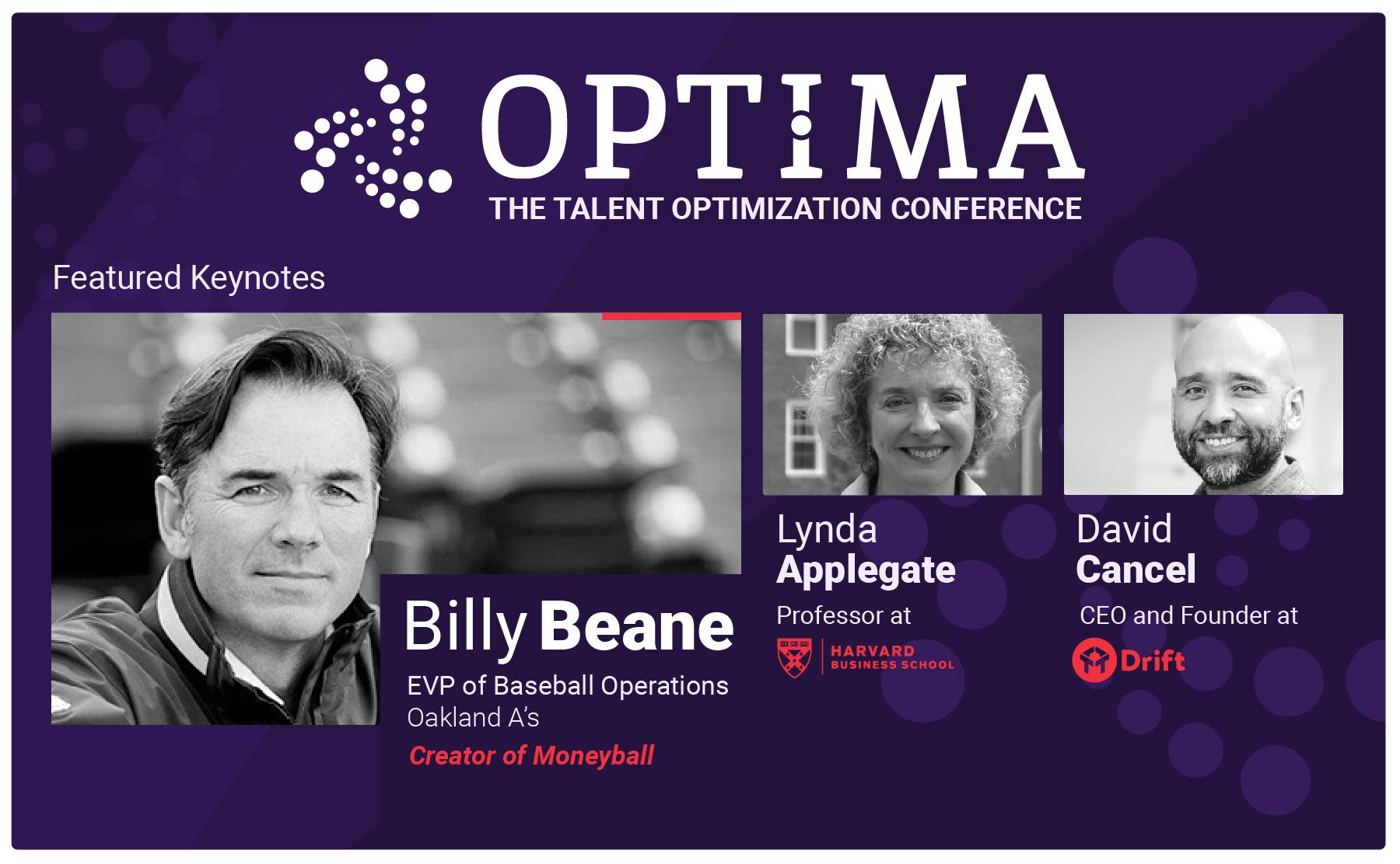 OPTIMA talent optimization conference The Predictive Index