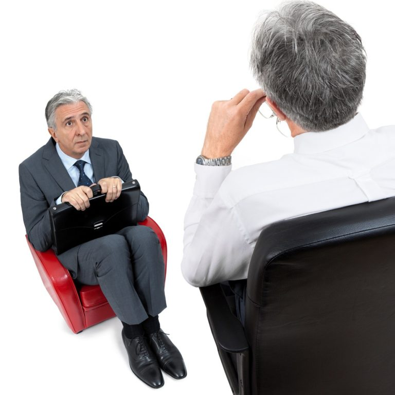 Mistakes to avoid while interviewing