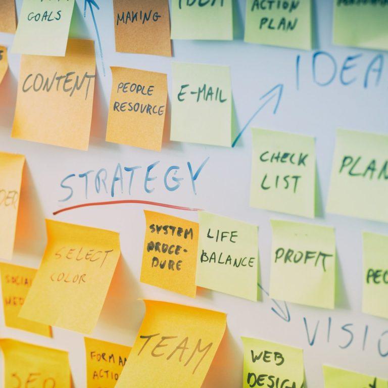 Strategic workforce