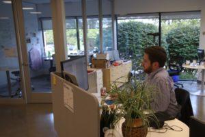 Steve at PC