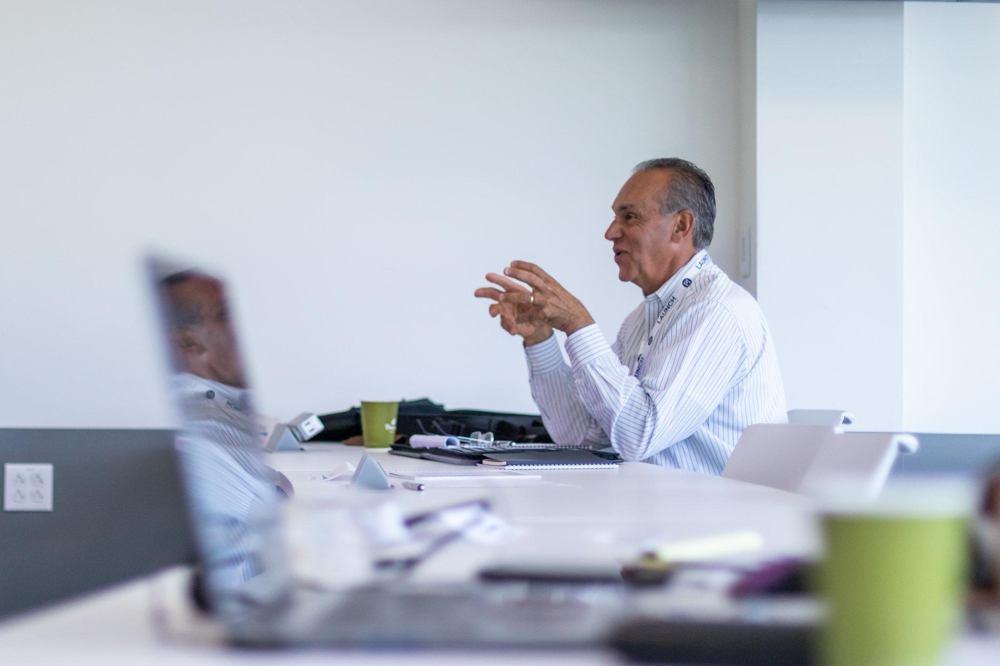 Manager in Predictive Index workshop