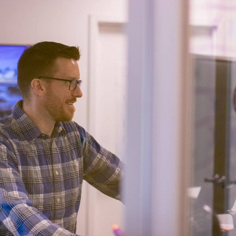 Patrick Rivers extraordinary customer service at The Predictive Index