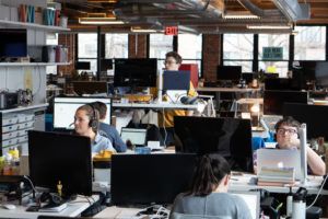 Attracting top talent in the tech industry