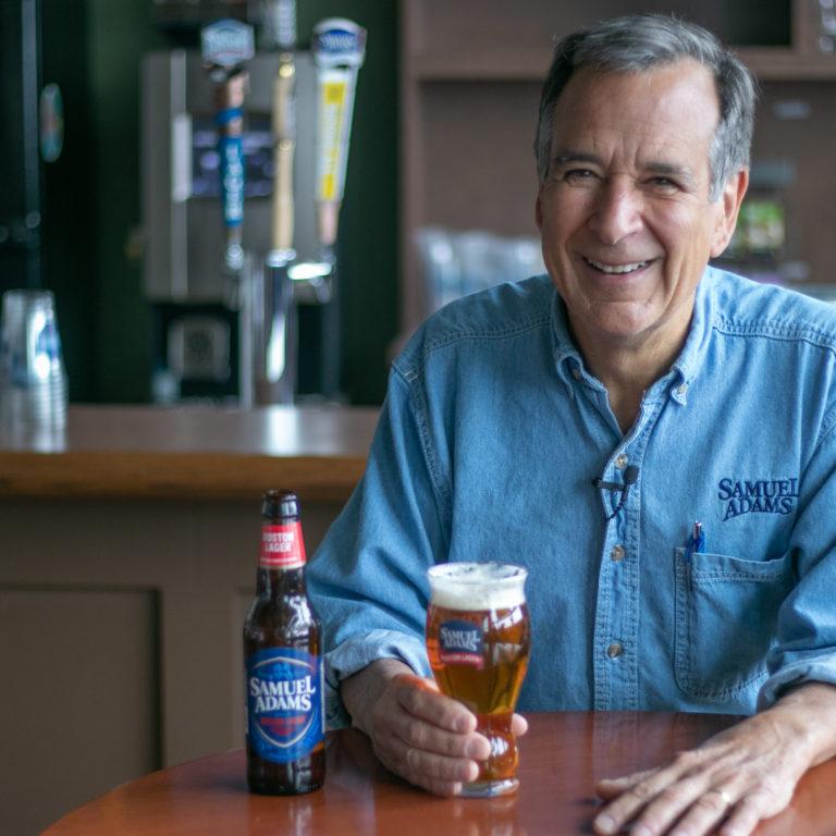 Jim Koch Boston Beer Company