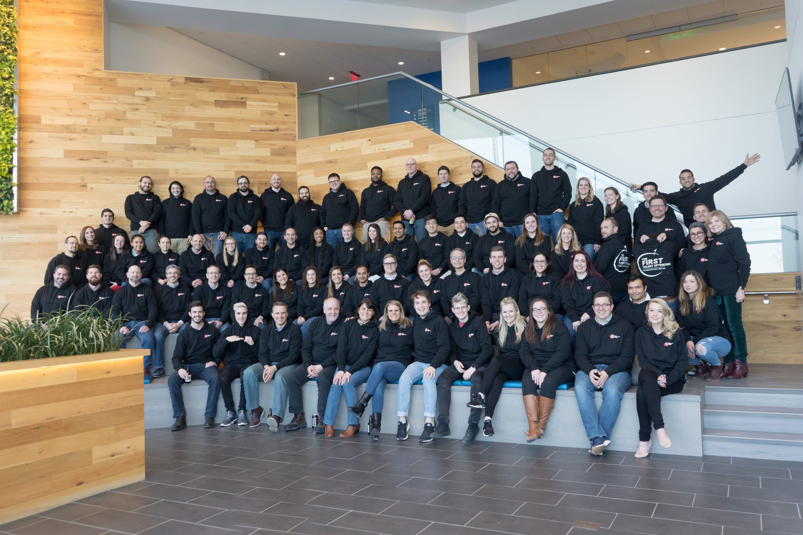 PI staff photo