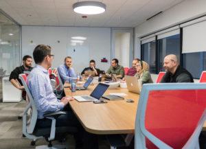 4 habits of effective senior leadership teams