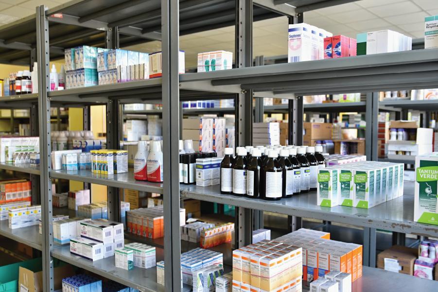 Injured Workers Pharmacy
