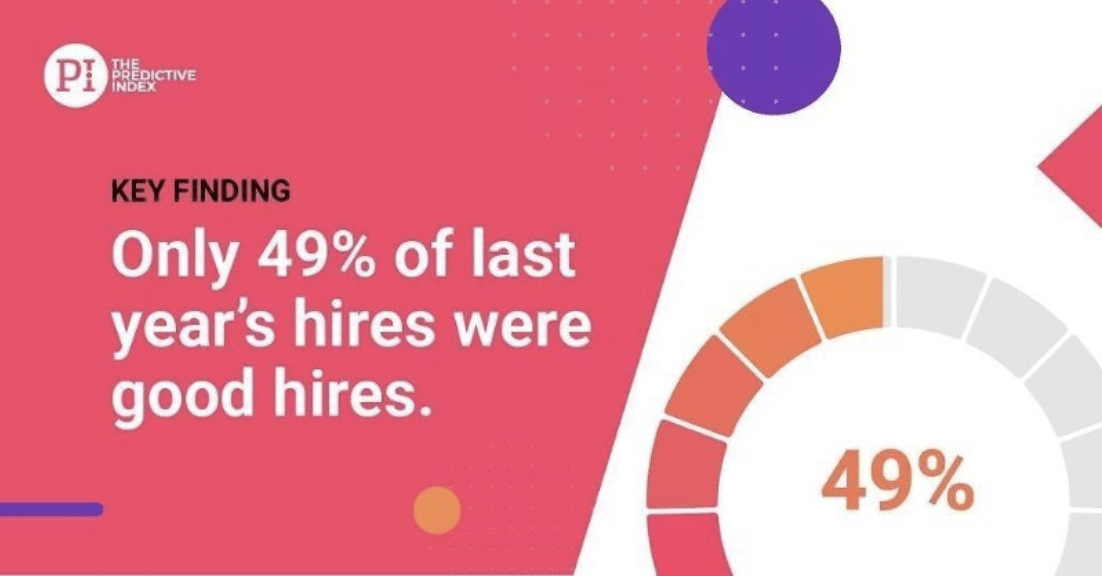 increase sales by making better hires