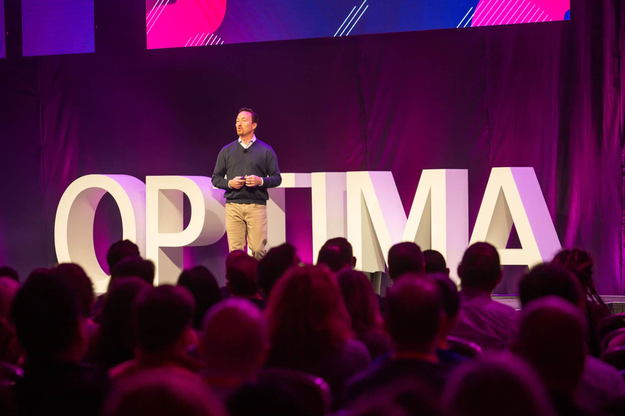 OPTIMA 2020 consulting conference