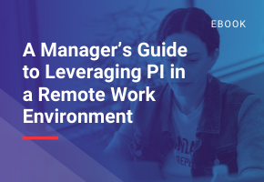 a manager's guide to leveraging the predictive index in a remote work environment