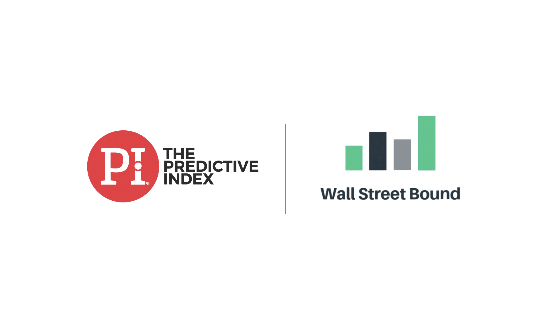 The Predictive Index and Wall Street Bound