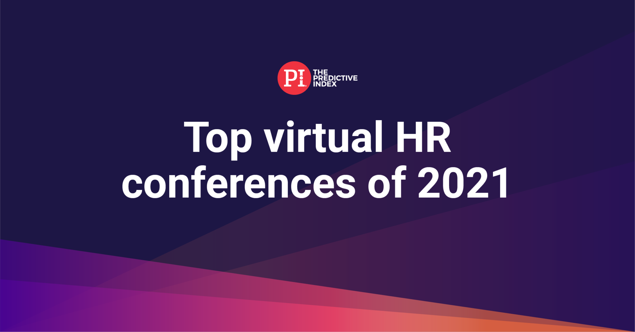 HR conferences 2021 - OPTIMA 2021