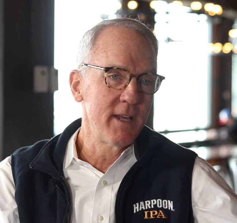 Dream Teams Interview - Dan Kenary, CEO of Harpoon