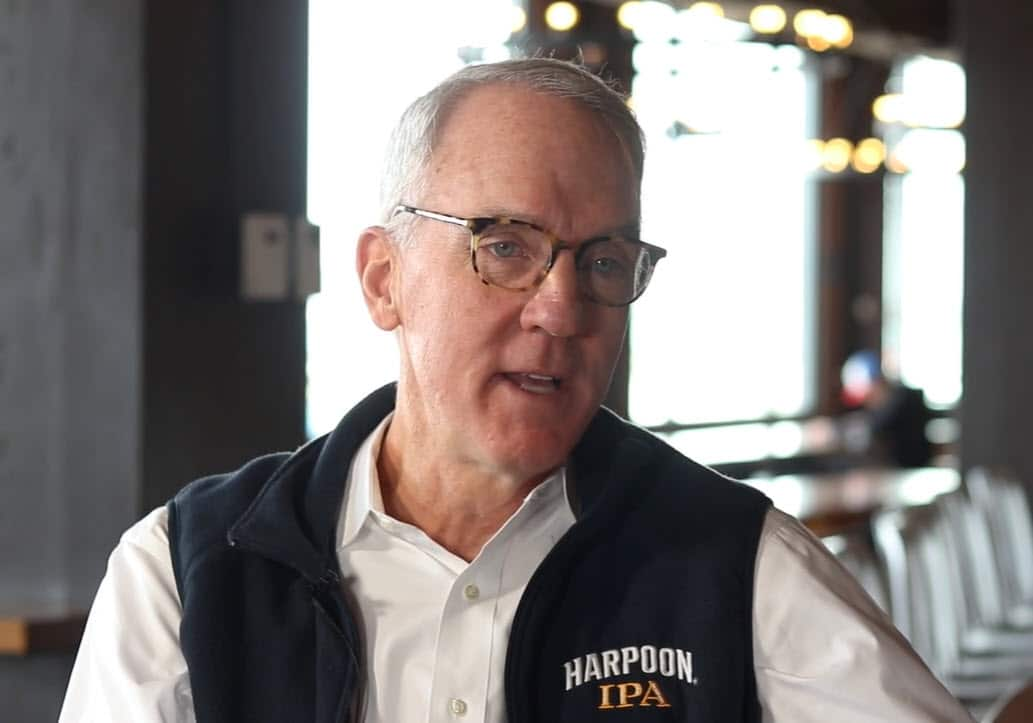 Dream Teams Interview - Dan Kenary, CEO of Harpoon