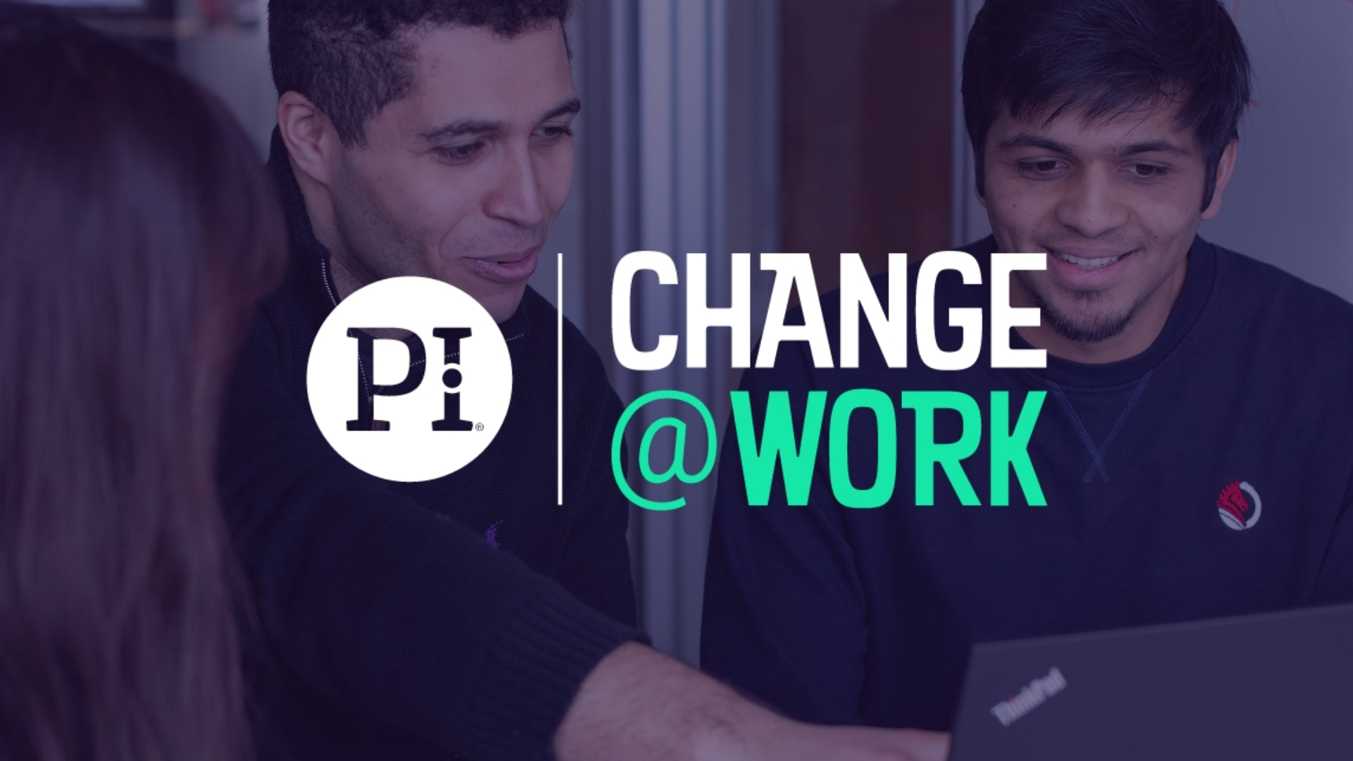 Announcing Change@Work