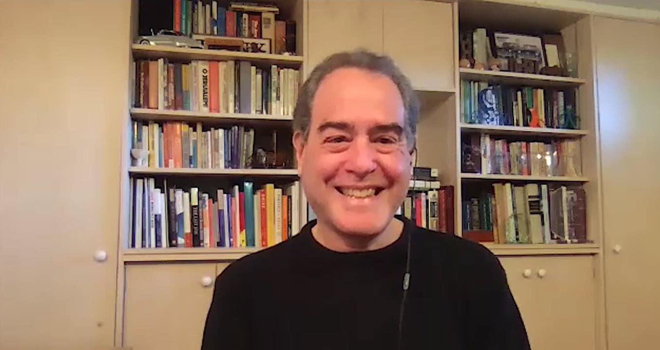 Richard Levin interview